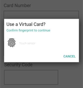 VirtualCard